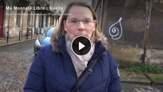 Interview de Gaëlle