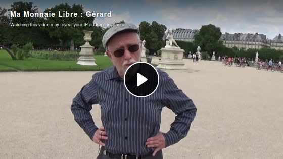 Interview de Gérard