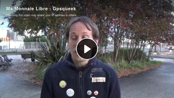 Interview de gpsqueek