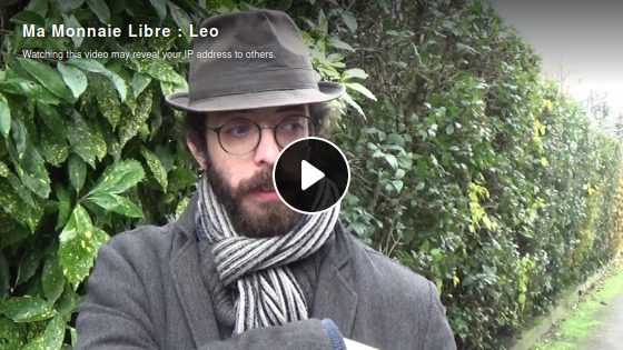 Interview de Léo