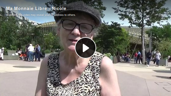 Interview de Nicole
